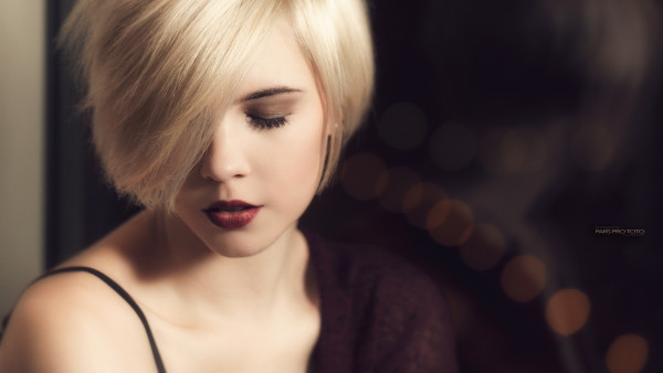 Tamara Closeup Portrait by Pars Pro Toto Photography Gallery