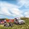Charity Rallye Knights of the Island - Restless Racing Teamfoto