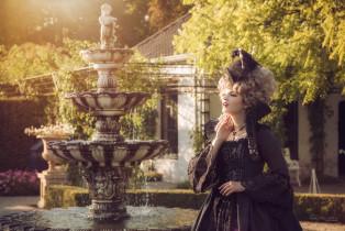 Elfia Fantasy Fair 2016